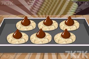 《巧克力花生饼干》游戏画面4