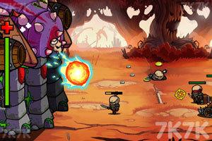 《移动城堡》游戏画面5