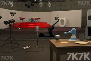 《密室逃脱4之恐怖电影院》游戏画面3