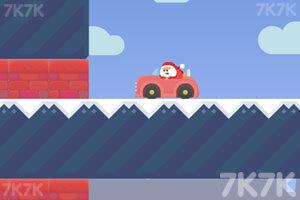 《圣诞老人快点跑4》游戏画面4