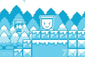 《爱在雪中》游戏画面3