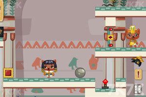 《埃及猫大冒险》游戏画面5