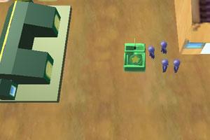 《拯救行动》游戏画面1