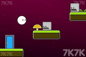 《小球空间2》游戏画面1