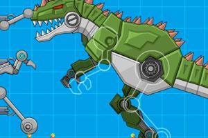组装巨兽龙