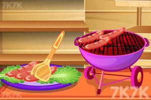 《年夜饭》游戏画面3