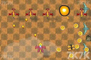 《空战突袭》游戏画面2