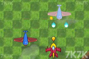 《空战突袭》游戏画面4