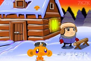 《逗小猴开心魔法世界》游戏画面3