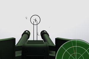《二战保卫战》游戏画面1