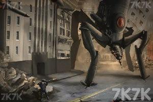 《直升机突击队》游戏画面2