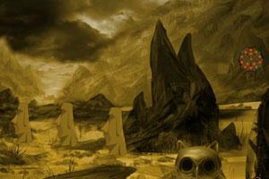 《逃离废墟沙漠》游戏画面1