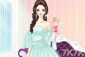 《公主的新娘礼服》游戏画面2