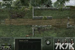 《战地1944中文版》游戏画面3