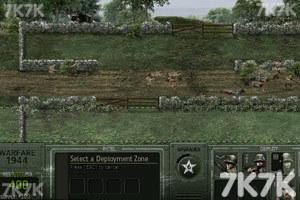 《战地1944中文版》游戏画面4