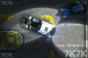 《老旧的停车场3》截图3