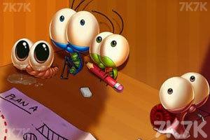 《虫虫跳箱子电脑版3》游戏画面1