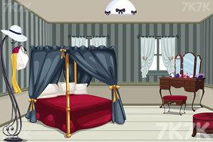 《索菲亚小公主开学了》游戏画面3