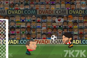《足球联盟2》游戏画面1