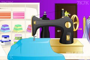 《时尚工作室的新装》游戏画面3