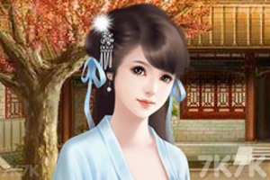 《三生三世十里红梅》游戏画面3