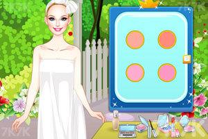 《公主的花园》游戏画面2