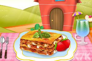 《特色烤面饼》截图2