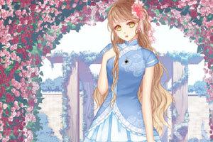 《百变少女装扮》游戏画面2