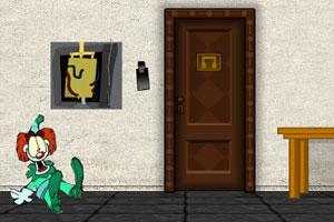 《逃离恐怖城堡》游戏画面1