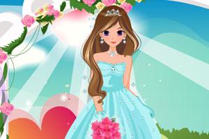 花式新娘换装