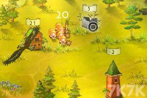 《文明战争5》游戏画面5