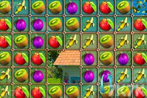 《梦想水果农场》游戏画面1