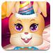 兔子的房间装饰