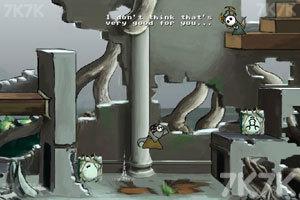 《变身大冒险》游戏画面4