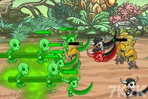《怪物攻城掠地》游戏画面4