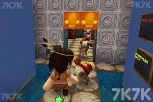 《7k7k迷你世界》游戏画面5
