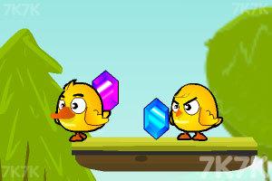 《鸡鸭矿工3》游戏画面3
