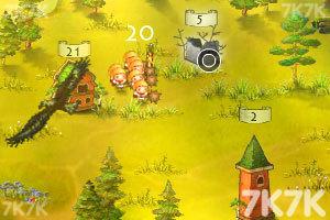 《文明战争5中文版》游戏画面4