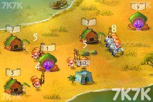 《文明战争5中文版》游戏画面3