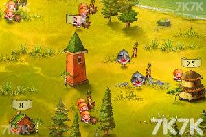 《文明战争5中文版》游戏画面5