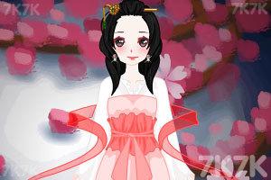 《美丽可爱小仙女》游戏画面2