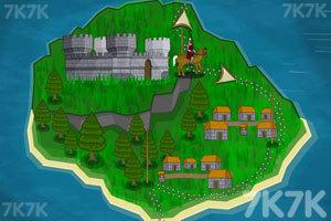 《城堡纸牌战3》截图6