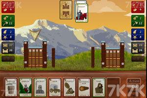 《城堡纸牌战3》截图3