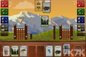 《城堡纸牌战3》截图5