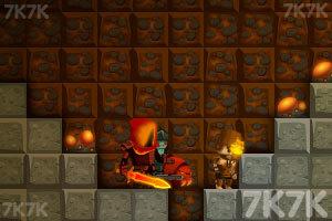 《猎人求生2无敌版》截图3