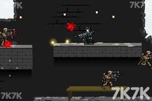 《三角洲特种部队无敌版》游戏画面3