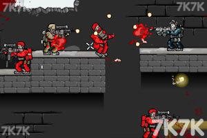 《三角洲特种部队无敌版》游戏画面6