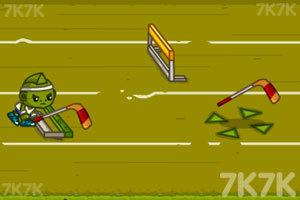 《坏小子赛跑2中文版》游戏画面3