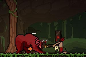 《暗夜求生》游戏画面1