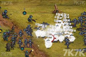 《星际战甲》游戏画面5